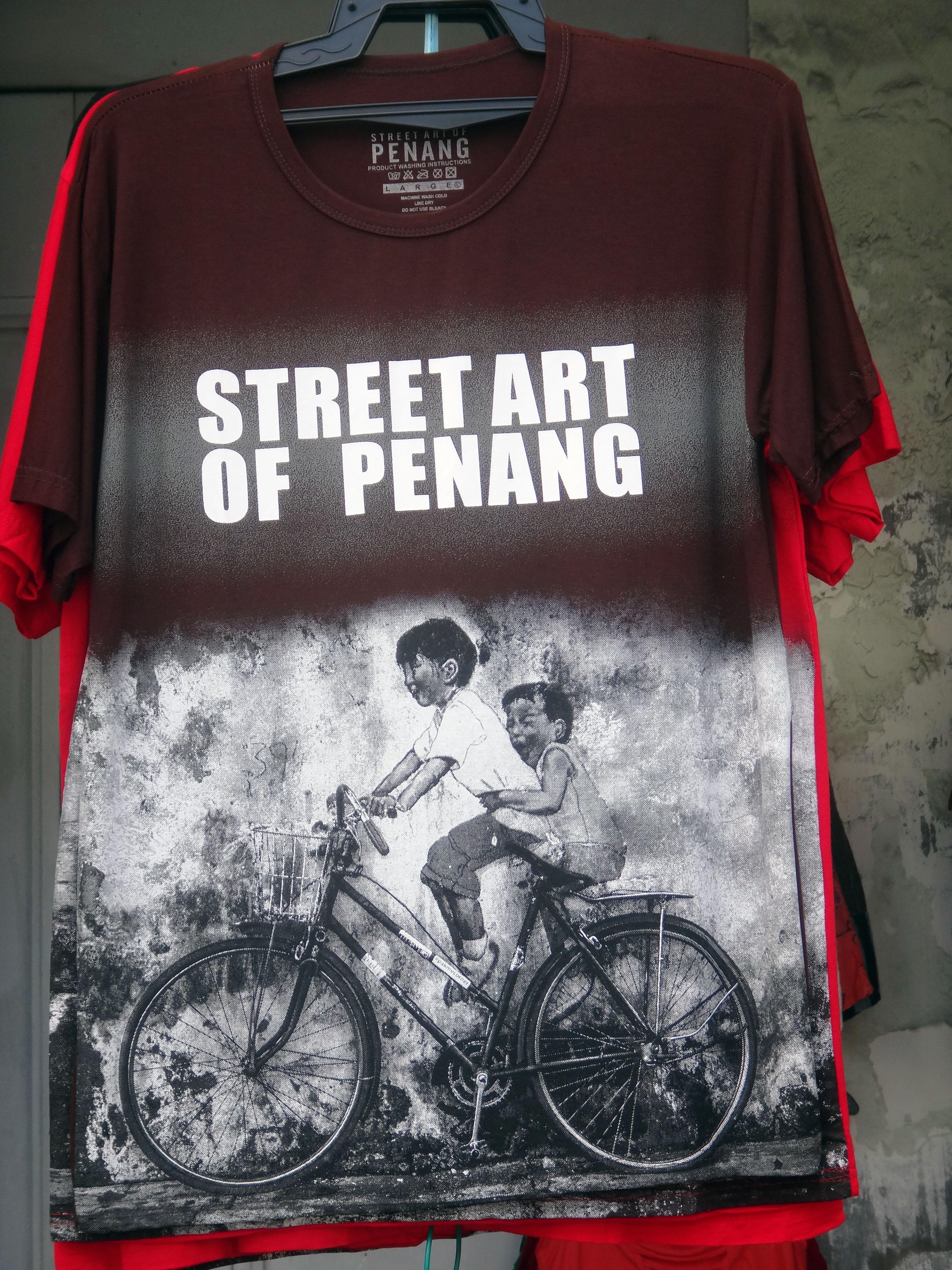 T-Shirt Penang