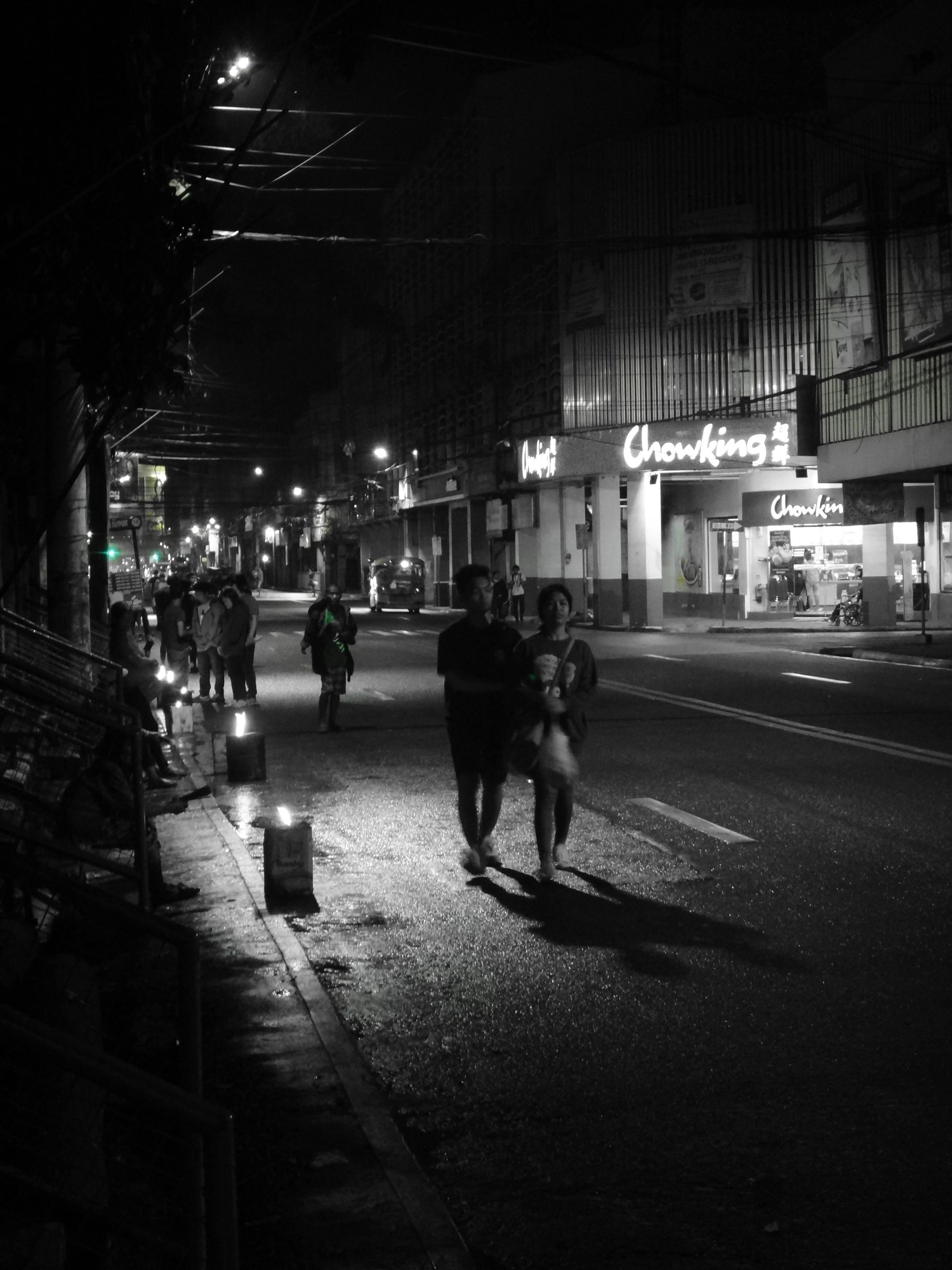 Cebu City nights