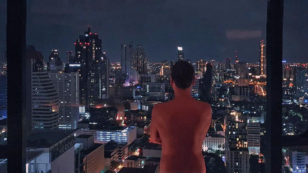 Nightview Ashton Chula Silom, Bangkok